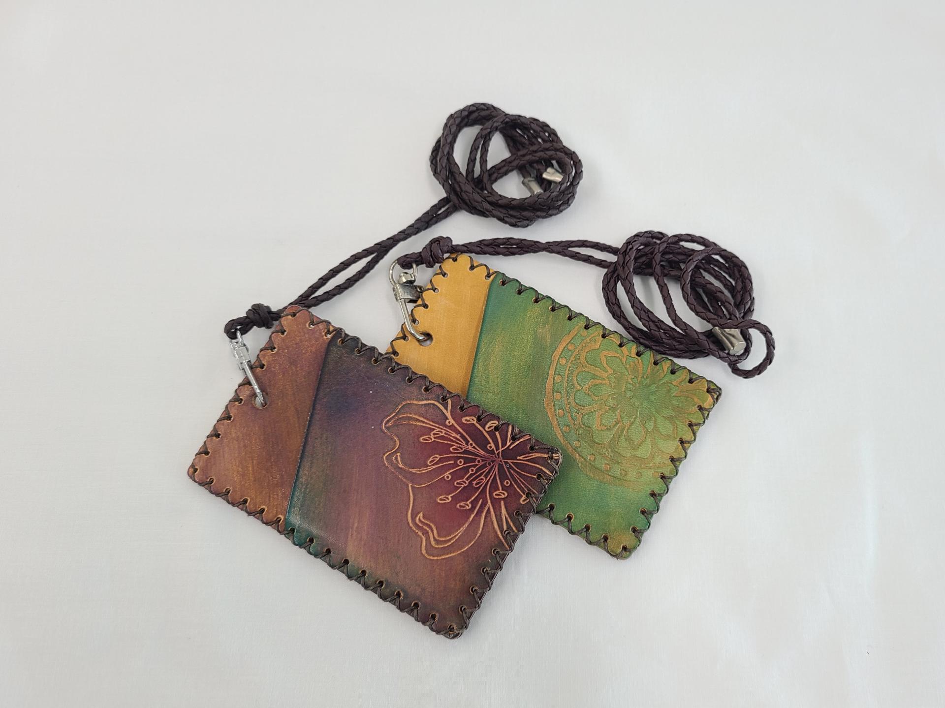 작품명 - 카드지갑